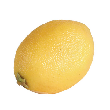 FAUX LEMON