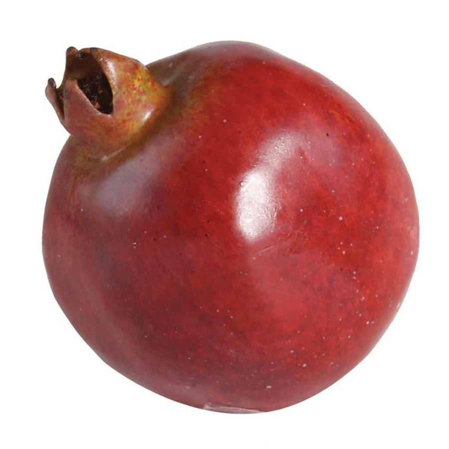 FAUX POMEGRANATE