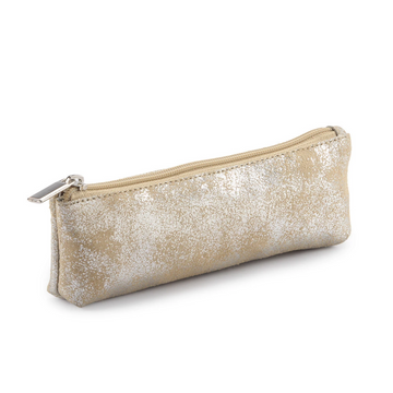 METALLIC PENCIL|GLASSES CASE