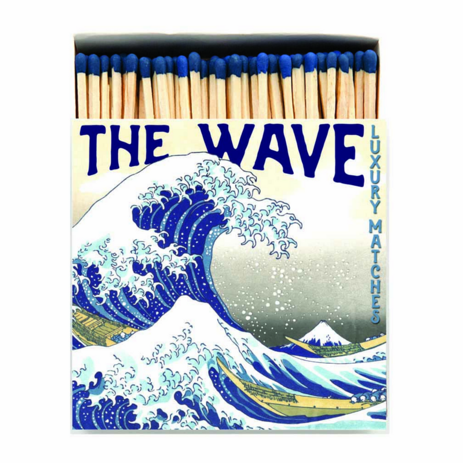 MATCHES | HOKUSAI WAVE