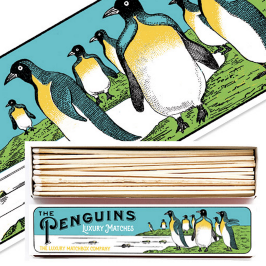 LONG MATCHES | PENGUINS