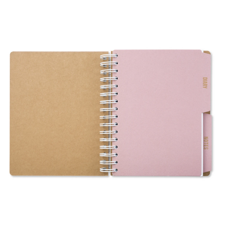 A5 UNDATED DIARY PLANNER | THIS IS MY YEAR