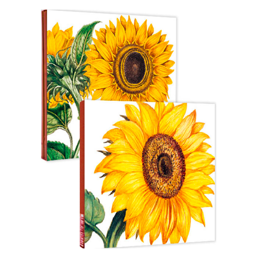 NOTECARDS | SUNFLOWERS