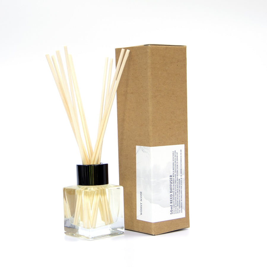 REED DIFFUSER 50ml