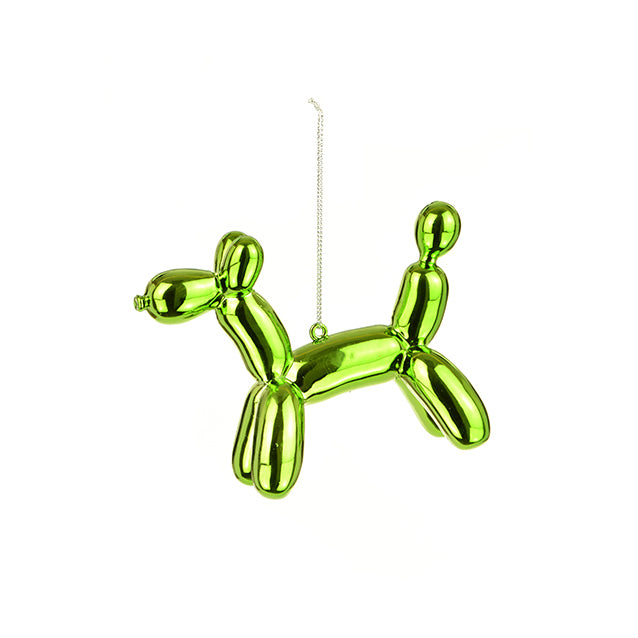BALLOON DOG DECORATION | 6 COLOURS