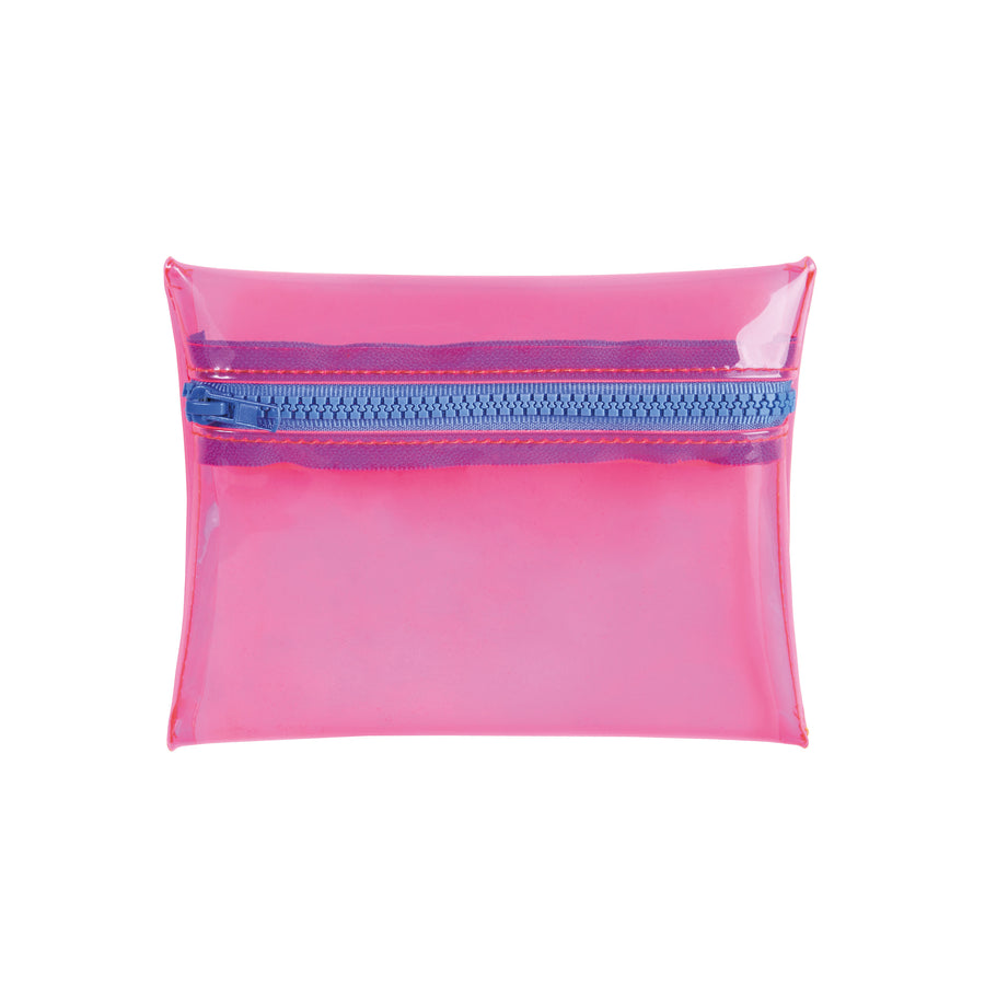 NEON POUCH | PINK