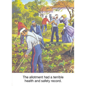 CARD | ALLOTMENT