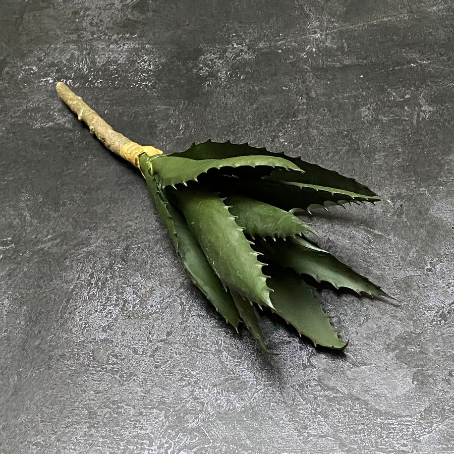 FAUX ALOE STEM