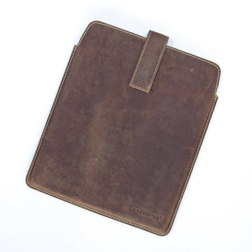 DISTRESSED IPAD CASE