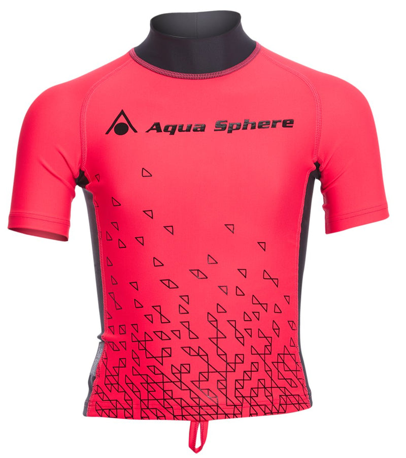 Aqua Sphere Youth Bix Rashguard