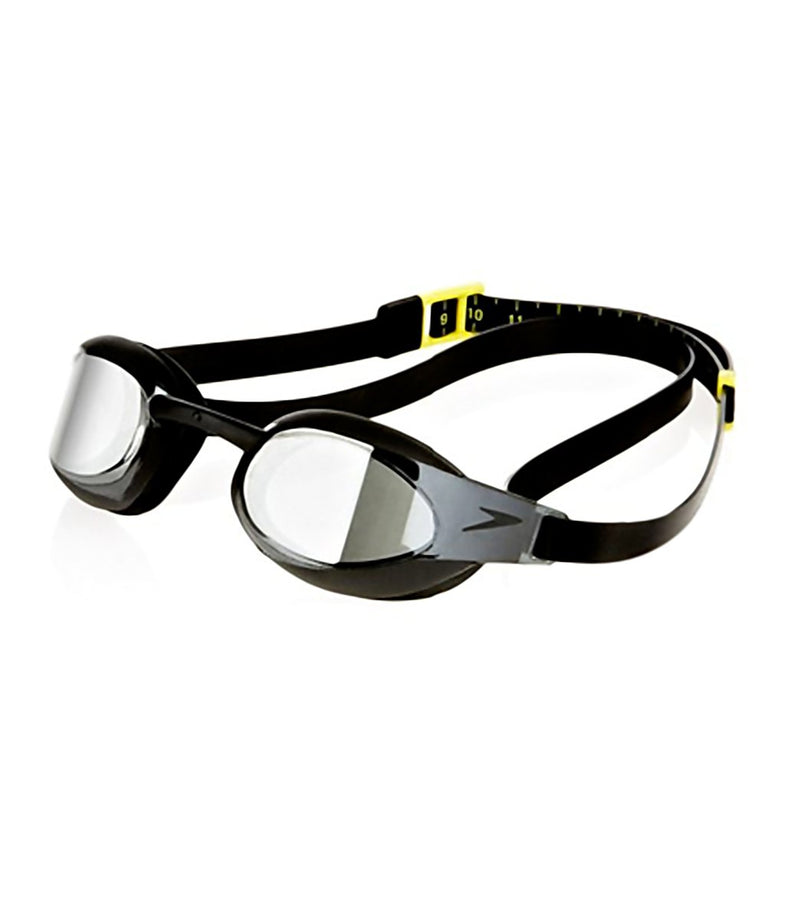 Speedo Fastskin3 Elite Mirrored Goggle- International shipping overseas (7-14 Days)