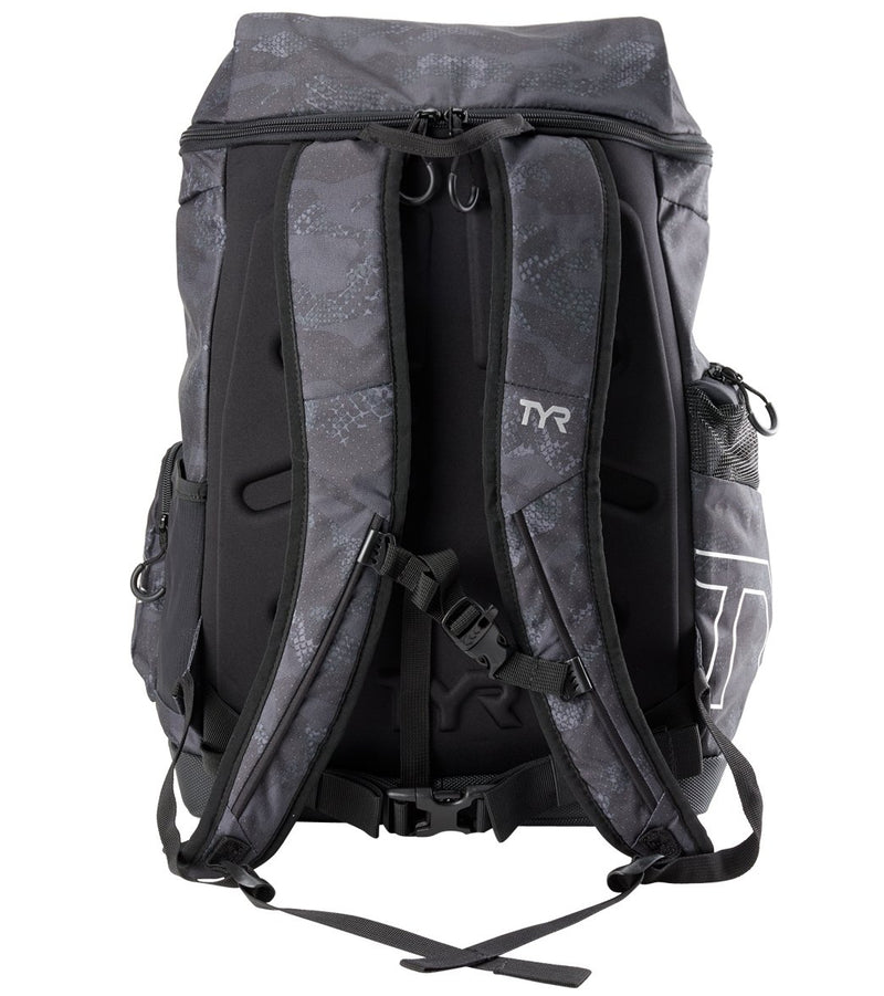 TYR Alliance 45L Camo Backpack