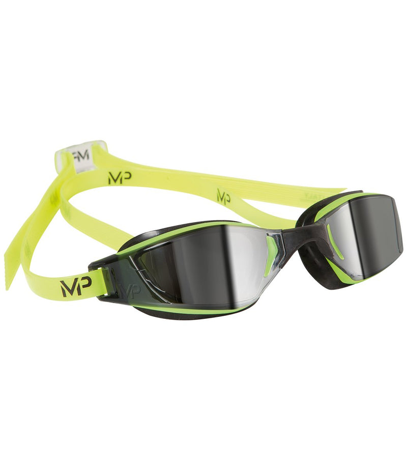 MP Michael Phelps Mirrored Xceed Goggle- International shipping overseas (7-14 Days)