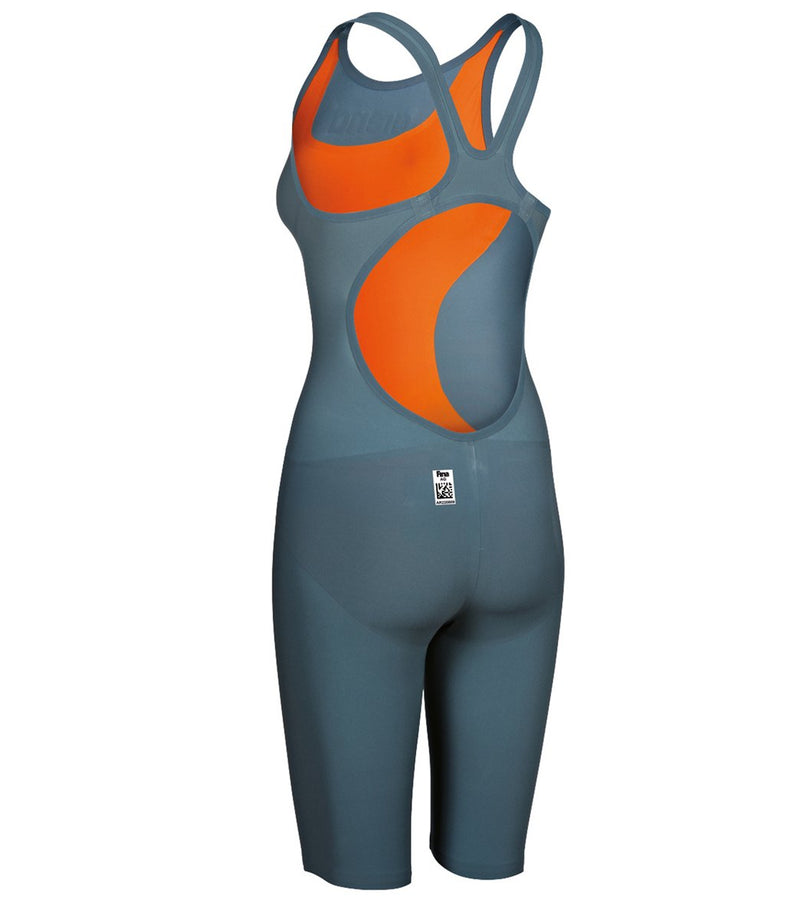 Arena Women's Powerskin R-Evo One Open Back Tech Suit Swimsuit