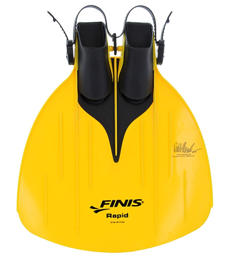 FINIS Rapid Monofin Swim Finsshoe sizes (9-13)