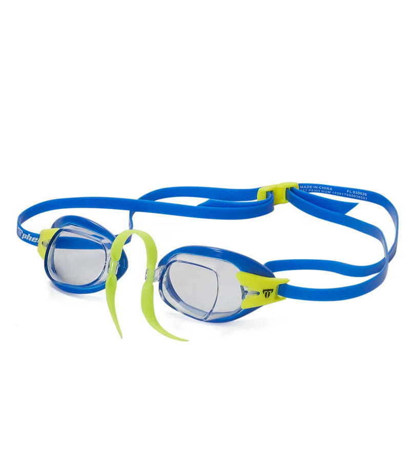 Phelps Chronos Clear Lens Swim Goggle- Kuwait Local shipping (1-3 Days)