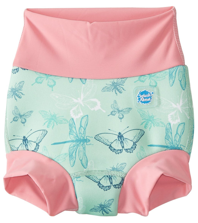 Splash About New Improved Happy Nappy Swim Diaper