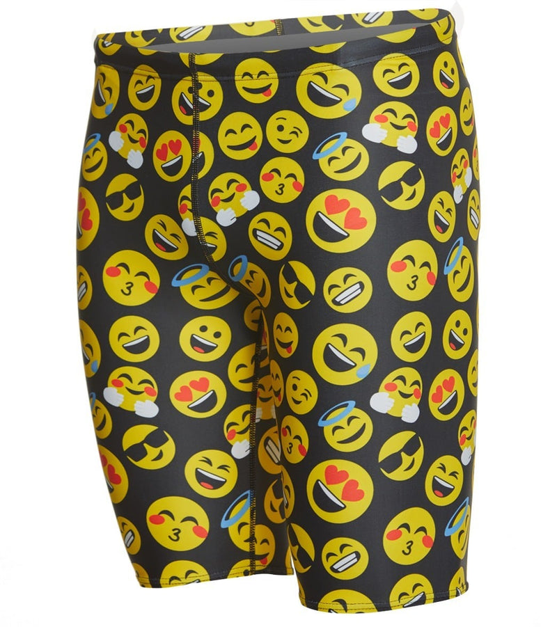 iSwim Emoji Jammer Swimsuit- Kuwait Local shipping (1-3 Days)