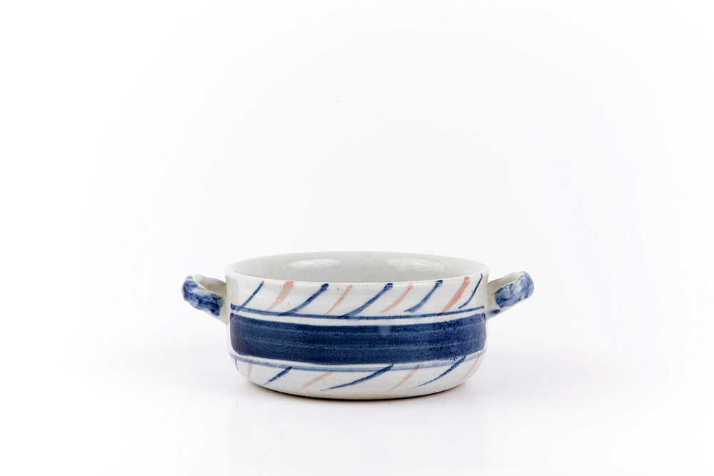 Japanese ceramic bowl