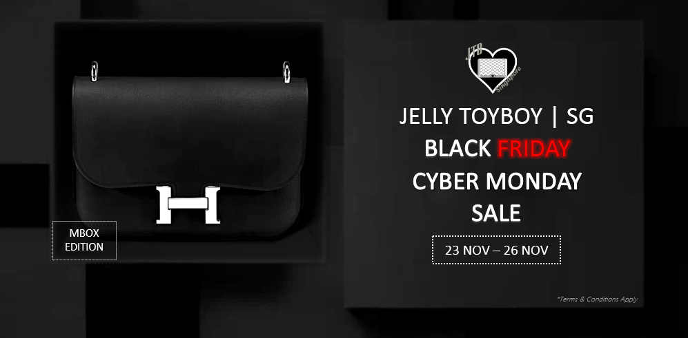 Black Friday, Cyber Monday Sale is Back!