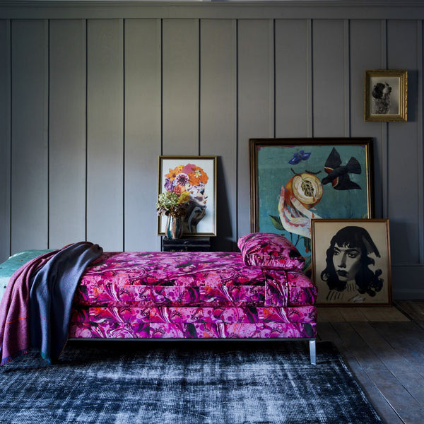 Interior Design Trend: Be A Maximalist