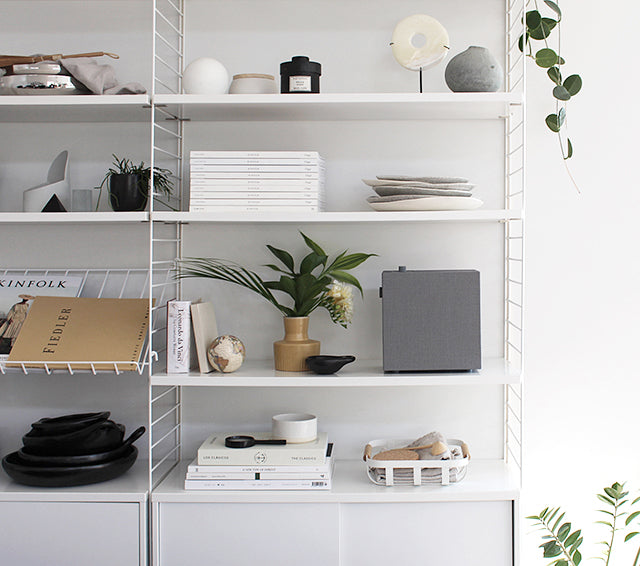 Clear Your Home, And Your Brain: Minimalism