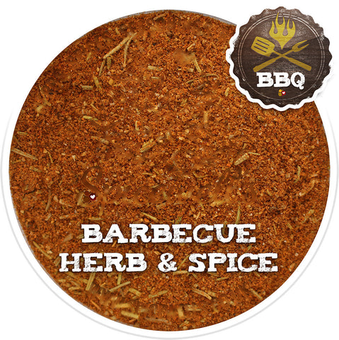 Barbecue Herb & Spice, Spice Blend from Spicewells, UK