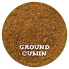 Cumin, Ground, Ground Spice from Spicewells, UK
