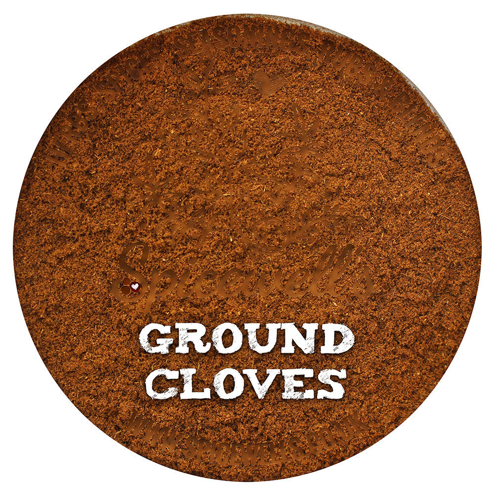Cloves, Ground, Ground Spice from Spicewells, UK