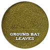 Bay Leaves, Ground, Dried Herbs from Spicewells, UK