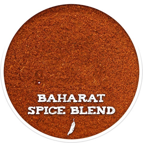 Baharat Spice Blend, Spice Blend from Spicewells, UK