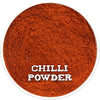 Chilli Powder, Ground Spice from Spicewells, UK
