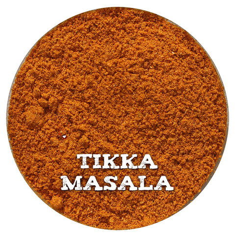 Tikka Masala Curry Blend, Spice Blend from Spicewells, UK