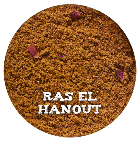 Ras El Hanout Spice Blend, Spice Blend from Spicewells, UK