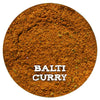 Balti Curry, Spice Blend from Spicewells, UK
