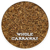 Caraway Seeds, Whole, Whole Spices from Spicewells, UK - 1