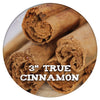 "3"" Cinnamon Sticks, Whole Spices from Spicewells, UK - 2"