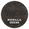 Nigella Seeds, Whole Spices from Spicewells, UK