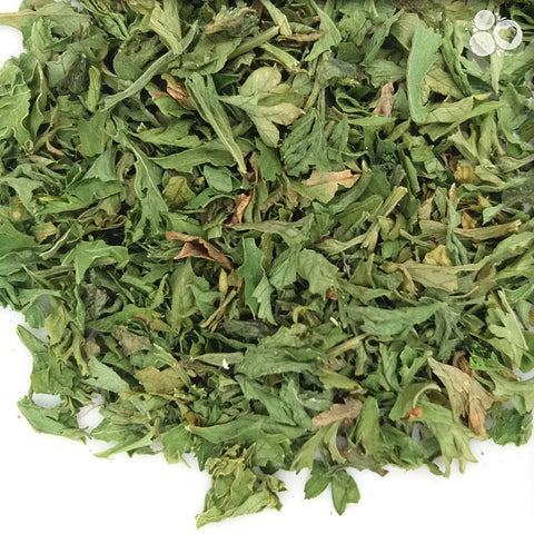 Parsley, Dried