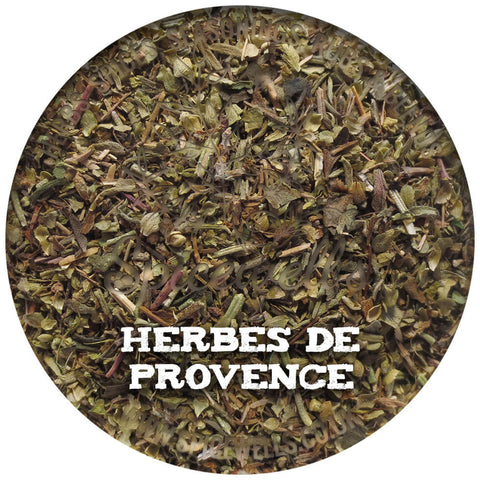 Herbes de Provence, Dried Herbs from Spicewells, UK