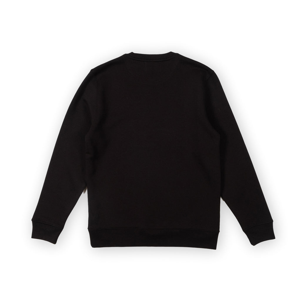H A V E И - Haven Surf Antwerp Sweat - Black