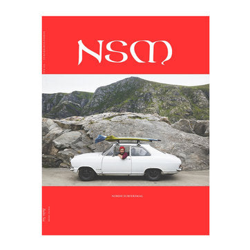Nordic Surfers Mag #25