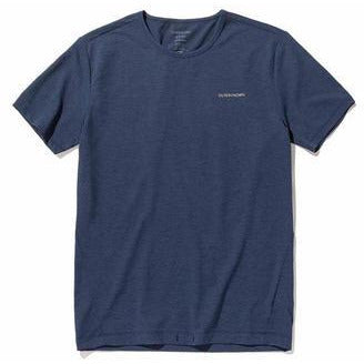 Outerknown - H2OK Tee S/S - Blue