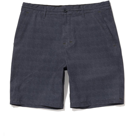 Outerknown - Nomadic Hybrid Stretch Shorts - Indigo