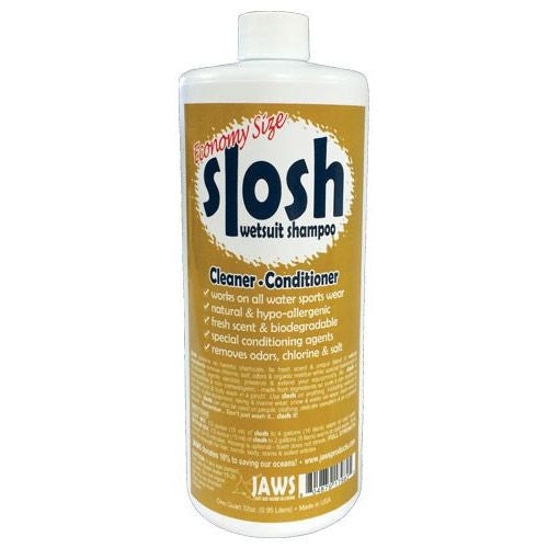 Slosh - Wetsuit Shampoo/Conditioner (118ml)