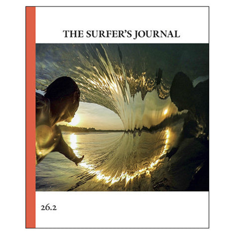 The Surfer's Journal - Issue #26.2