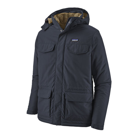Patagonia - M's Isthmus Parka - Navy Blue