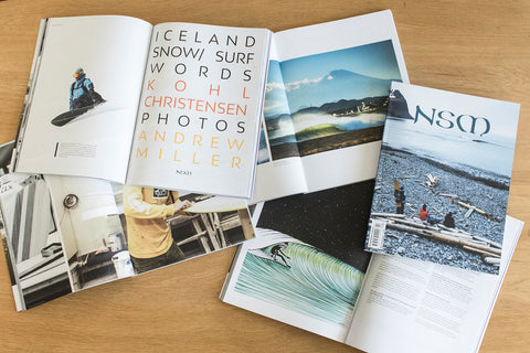 Nordic Surfers Mag #24