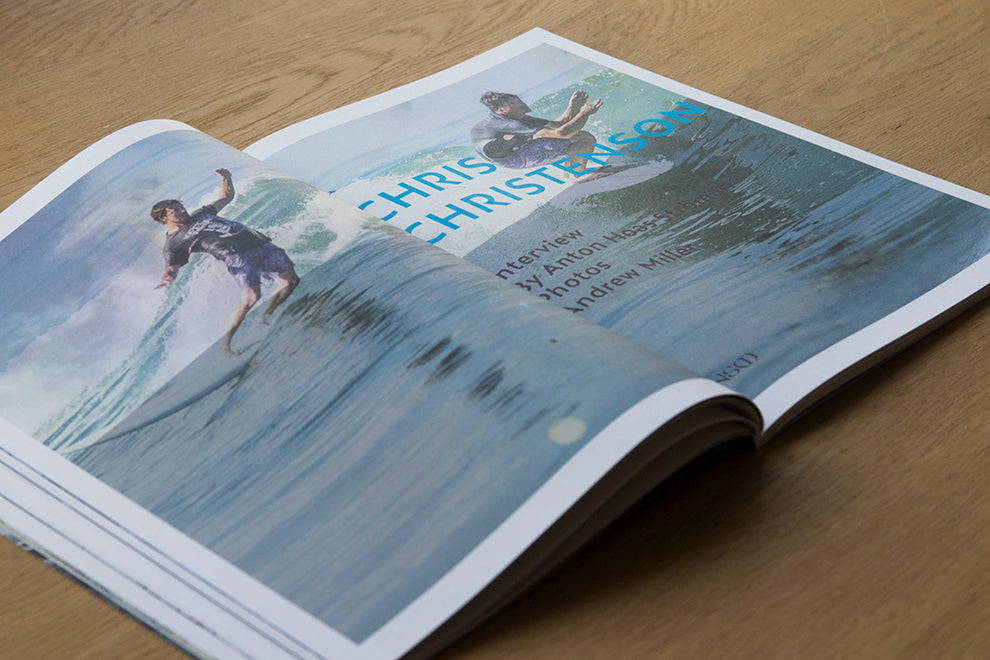Nordic Surfers Mag #26