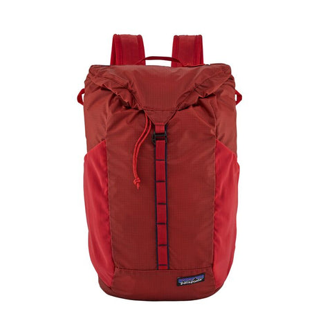 Patagonia - Ultralight Black Hole Pack 20L - Rincon Red
